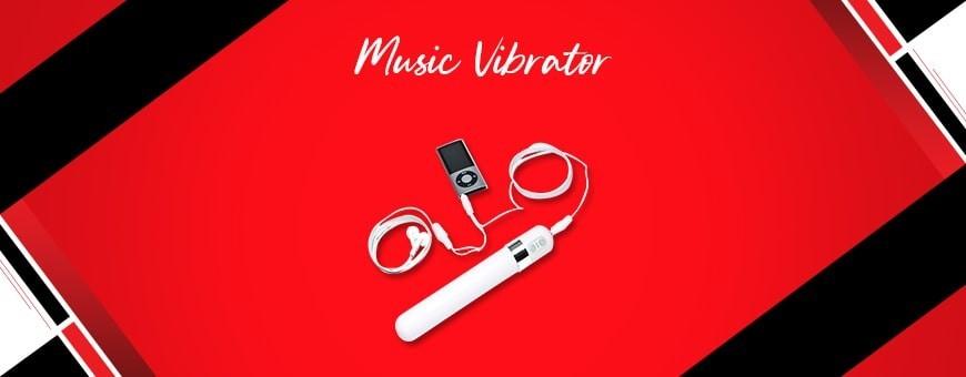 Sex Toys Dhoraji | Music Vibrator