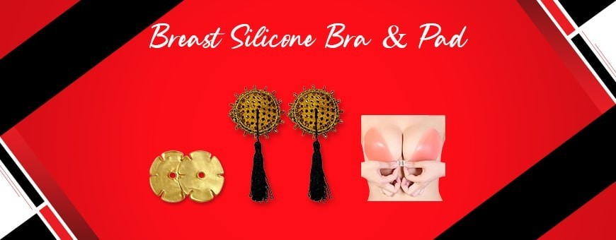 Buy Breast Silicone Bra & Pad at Low Cost In Rourkela