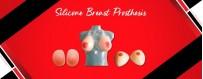 Silicone Breast Prosthesis For Women | Sex Toys In Pfutsero