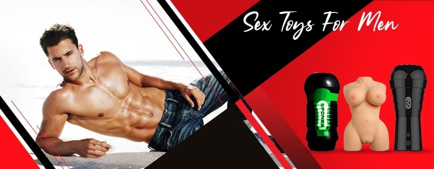 Buy Top Quality Sex Toys For Men At Best Price In Jamshedpur