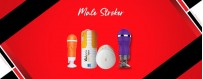 Buy Best Male Stroker Sex Toys at Low Cost In Pinjore