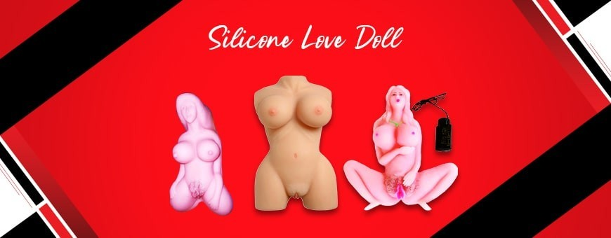 Silicone Love Doll | Sex Dolls In Bhind | Online Sex Toys Store