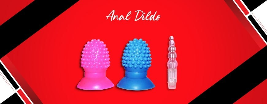 Buy Best Anal Dildo Sex Toys Online In Dholpur