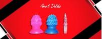 Buy Best Anal Dildo Sex Toys Online In Dholpur