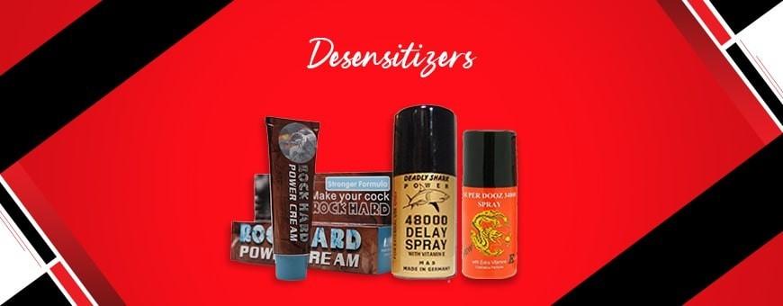 Buy Desensitizers Online In Dhamtari For Longer Lovemaking Hours