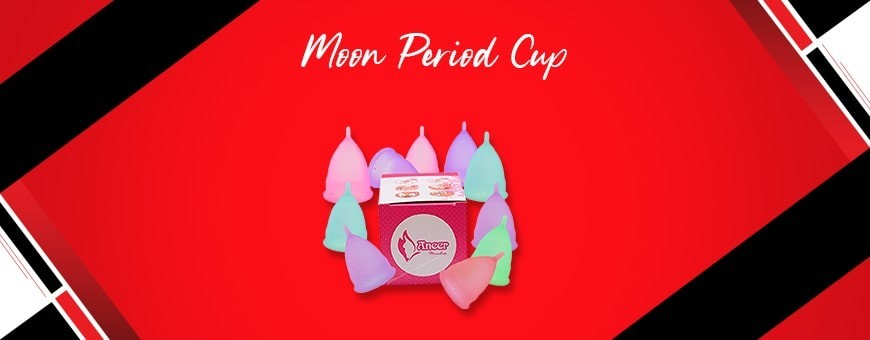 Buy Ladies Moon Period Cup In India| Online Store In Delhi Mumbai Kolkata Chennai Assam Bangalore Lucknow etc