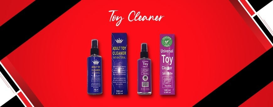 Buy Best Sex Toys Cleaner In Kalka From Mumbaisextoy Store