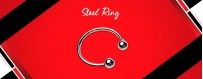 Buy Clitoris Steel Ring at Best Price In Keshod | Sex Toys Store