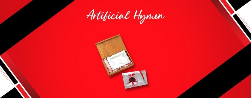 Artificial Hymen Fake For Virginity Girls| Mumbai SexToys On;line Shop|